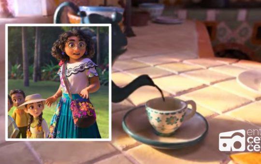Ya salió el trailer de «Encanto»película de Disney ambientada en Colombia.