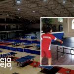 Hoy se juega en Rionegro el circuito departamental de Tenis de Mesa