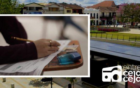 Autoridades alertan posibles estafas en validación de bachillerato en Rionegro.