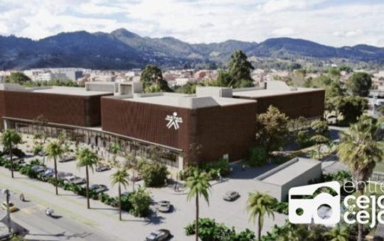 Aprueban licencia de construcción para el SENA de La Ceja.