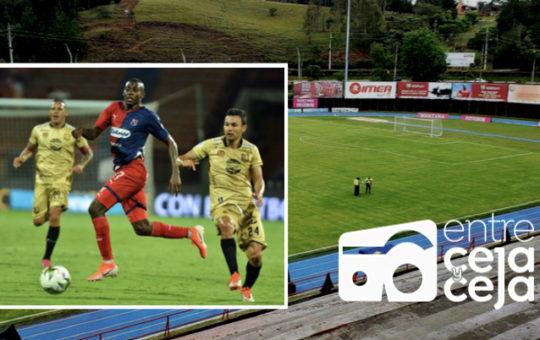 Este viernes comienza el fútbol profesional Colombiano.