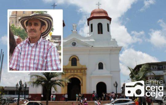 Campesino fue asesinado en su propia vivienda en San Vicente.