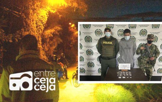"""El Carmen: nuevo golpe contra las finanzas de la banda delincuencial """"Los Mesa"""""""
