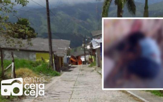 Se conocen detalles sobre el asesinato de dos ancianos en Nariño.