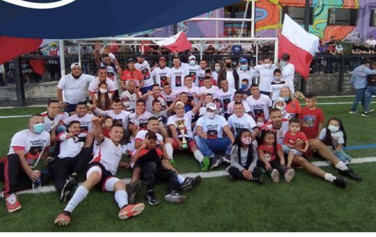 Rionegro jugará la final departamental del Torneo Intermunicipal de fútbol