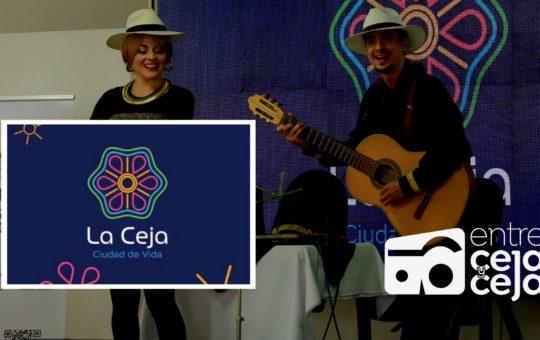 La Ceja estrena marca de ciudad y lanza estrategias de reactivación económica.