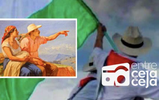 ¡Oh Libertad! 11 de agosto: Día de la Independencia de Antioquia.