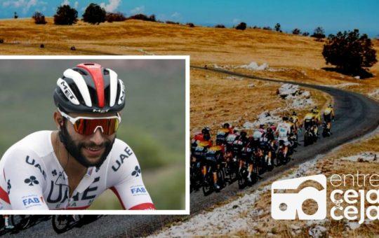 El cejeño Fernando Gaviria comenzó su participación en el Tour de Polonia