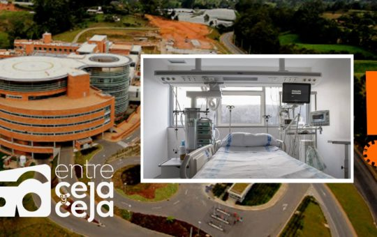 Desde mañana se levanta la Alerta Roja Hospitalaria en Antioquia.