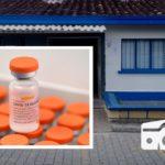 La Unión: se retoma vacunación contra el Covid-19 tras la llegada de nuevas dosis.