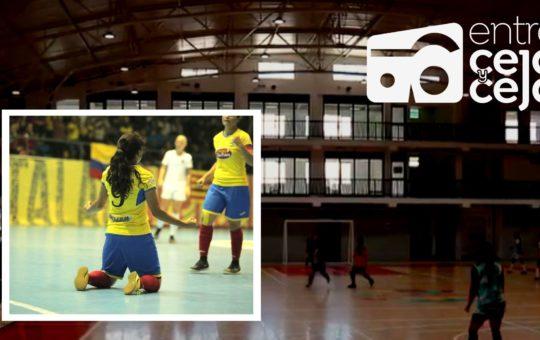 Hoy comienza el camino de Rionegro Futsal Femenino rumbo a la Copa Libertadores.