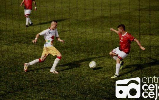 La Ceja está a 90 minutos de ser Campeón del Torneo Intermunicipal de Fútbol