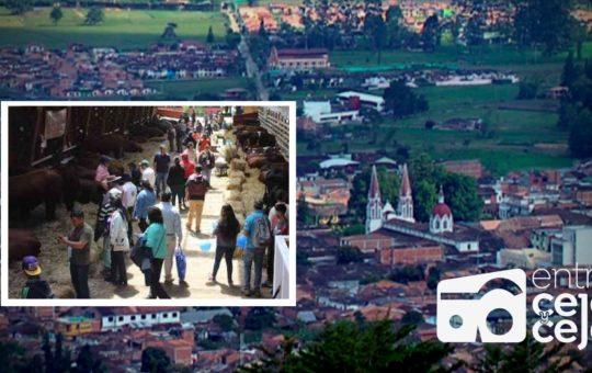 La Ceja realizará la primera Feria Agroindustrial del Oriente Antioqueño