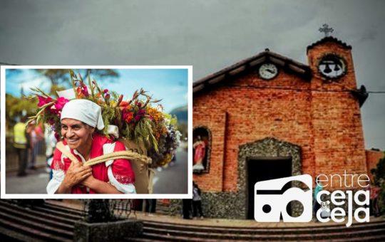 Silleteros harán su propio desfile en Santa Elena