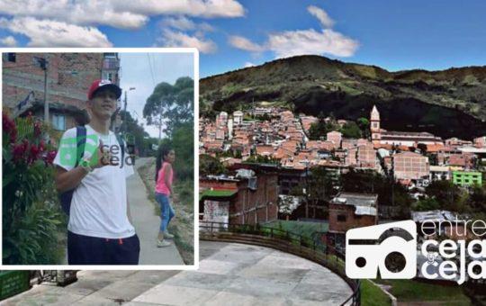 Venezolano que limpiaba parabrisas fue asesinado en El Santuario.