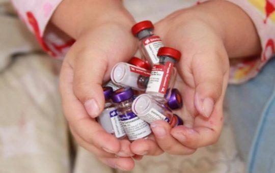 Preocupación en distintos municipios del Oriente por la escasez de vacunas contra el COVID-19