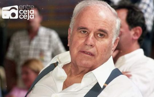 Falleció Carlos Ardila Lülle, uno de los más ricos del país.