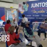 ¡Atención! Vacunación en Rionegro en este momento es solo por agendamiento.