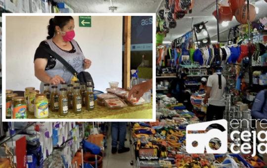 Hasta el 5 de septiembre es la Semana del Comerciante en La Ceja.