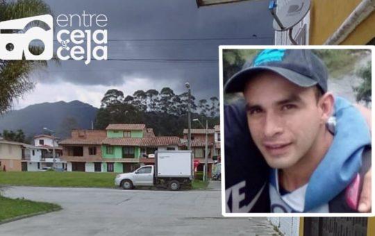 Investigan extraña desaparición de un hombre; en su Facebook apareció conectado hoy.