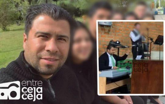 Revuelo en Sonsón: Ex director de la banda sinfónica abusaba de sus estudiantes.
