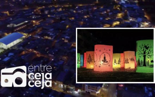 Fiesta de Luces del Porvenir tendrá cambios para mejorar participación ciudadana.