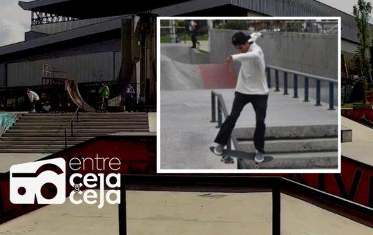 En Rionegro le apuestan a la enseñanza y práctica de deportes alternativos.
