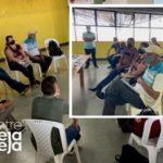 Personería de Rionegro inicia talleres de formación con los líderes las JAC