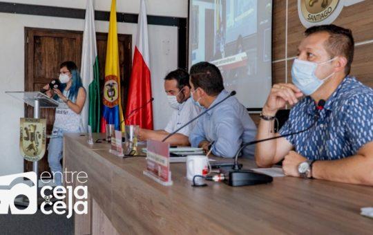 Rionegro ahora cuenta con Plan Decenal de Cultura.