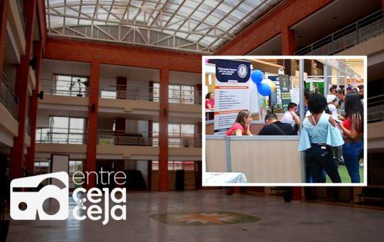 En Rionegro se realizará la XIII Feria Educativa MEEDUCA 2021