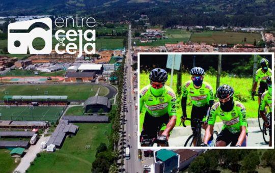Se viene la Vuelta a Antioquia de Ciclismo. En La Ceja culminará la competencia.