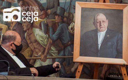Falleció Monseñor Camilo Gómez. Llevaba 60 años siendo sacerdote en el Oriente Antioqueño.