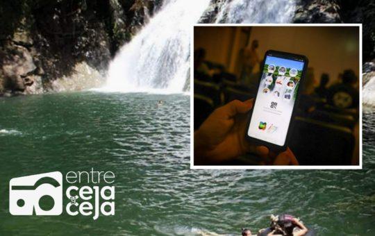 Pronvicia ABT crea aplicación móvil para promocionar el turismo.