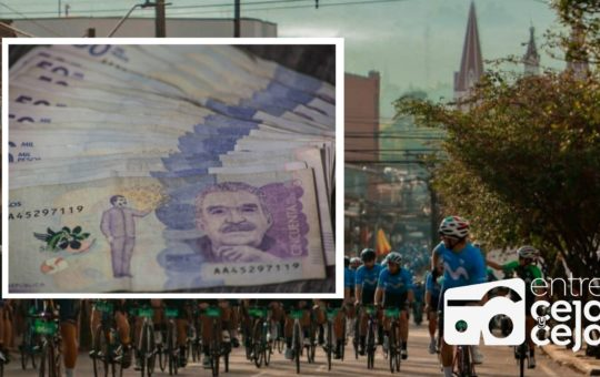 La Ceja: $1.500 millones ingresaron al comercio del municipio en el marco de los eventos deportivos.