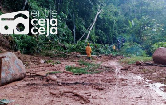 ¡Ojo! Así va a operar la autopista Medellín – Bogotá a partir de hoy y hasta superar la contingencia actual.