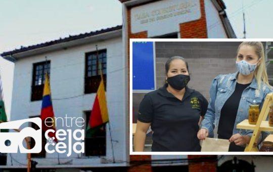 La Ceja: amplían plazo para concurso de emprendedores «Hecho en La Ceja»