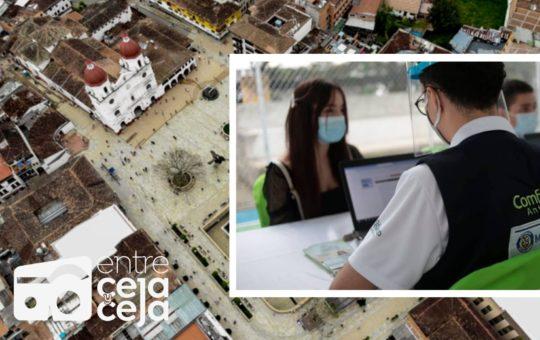 Más de 1.000 vacantes laborales se ofertarán hoy en Rionegro.