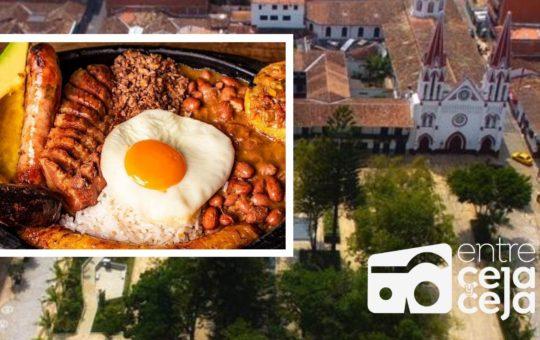 Hasta el 14 de octubre están abiertas las inscripciones para el Festival Gastronómico Saboréate a La Ceja