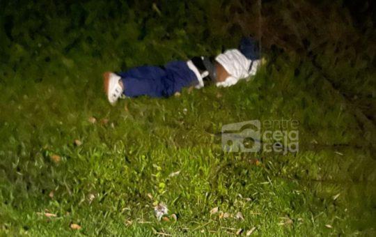 ¿Volvieron las masacres al Oriente?, cuatro jóvenes vilmente asesinados en San Rafael.